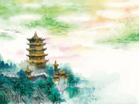 《黄鹤楼》崔颢古诗原文翻译及鉴赏