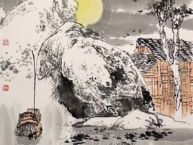 《除夜作》高适古诗原文翻译及鉴赏