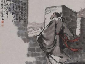 《登襄阳城》杜审言古诗原文翻译及鉴赏