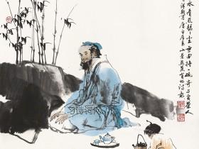 《山泉煎茶有怀》白居易古诗原文翻译及鉴赏