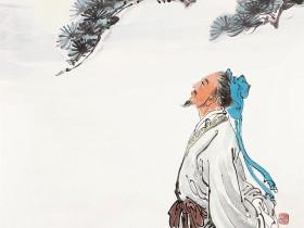 《望月有感》白居易古诗原文翻译及鉴赏
