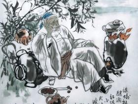 《问刘十九》白居易古诗原文翻译及鉴赏