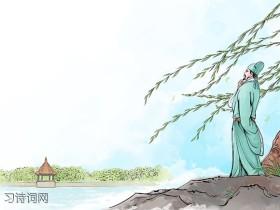 《杨柳枝词》白居易古诗原文翻译及鉴赏