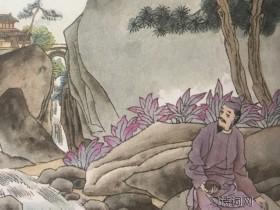 《遗爱寺》白居易古诗原文翻译及鉴赏