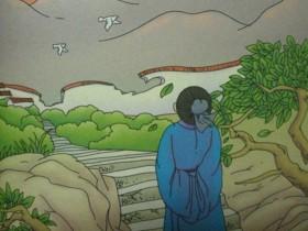 《山房春事二首·其二》岑参古诗原文翻译及鉴赏