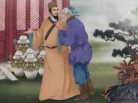 《戏问花门酒家翁》岑参古诗原文翻译及鉴赏