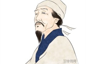 《寄左省杜拾遗》岑参古诗原文翻译及鉴赏
