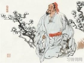 《梅花》崔道融古诗原文翻译及鉴赏