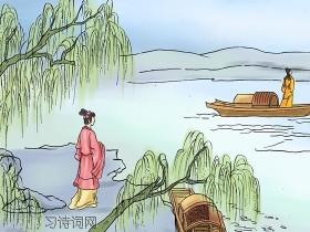 《长干曲四首·其一》崔颢古诗原文翻译及鉴赏