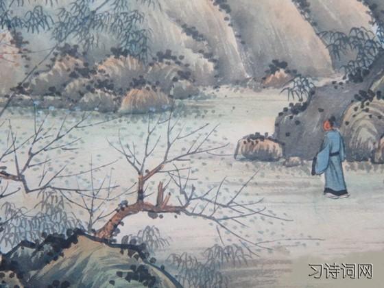 《秋霁》崔道融古诗原文翻译及鉴赏
